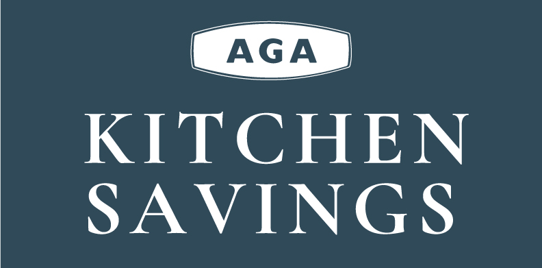 AGA KITCHEN SAVINGS